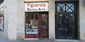 Nuestra Tienda de Bellas Artes
