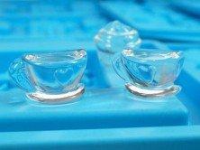 ¿Qué es la resina cristal?
