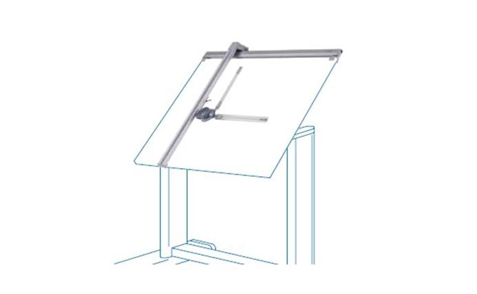C mo escoger la mesa de dibujo adecuada materiales - Mesas de dibujo tecnico ...