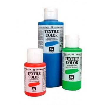 Textile Color Vallejo 200ml