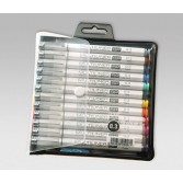 Estuche Copic Multuliner SP
