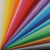 Cartulina colores A4