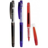 Bolígrafos-Escritura