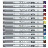 Copic Multiliner Brush