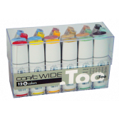 Cajas Copic Wide