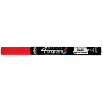 4Artist Marker de Pébéo - Rotuladores Óleo 2mm