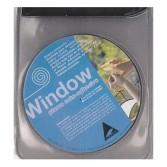 Plomo adhesivo para vitrales