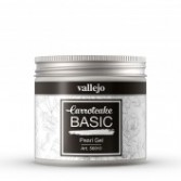 Basic: productos auxiliares Carrotcake