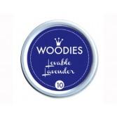 Almohadillas de tinta Woodies
