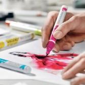 Ecoline Brush Pen Rotulador de acuarela