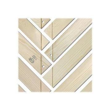 Listones de madera Bonfil Europa