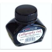 Tinta caligráfica