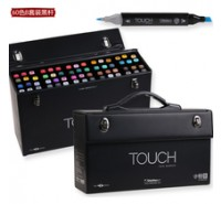Touch Markers ShinHan Art Black
