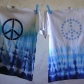 Batik: Tintes