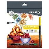 Cajas rotuladores Lyra
