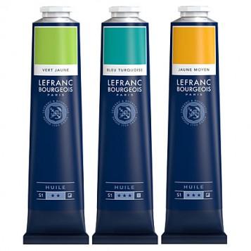 Lefranc Bourgeois 150 ml Óleo Fino