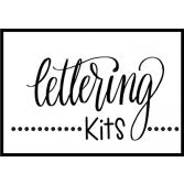 Kits Lettering