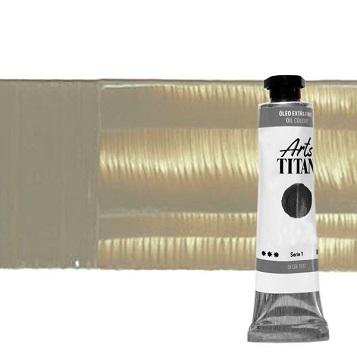 Pintura óleo Titan 20 ml