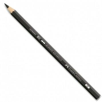 Faber-Castell Lápiz de grafito acuarelable