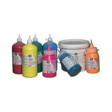 Pintura Acrílica Vallejo Studio 5 litros
