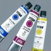 Titan Óleo Extra Fino 60 ml