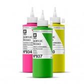 Acrílicos Fluorescentes