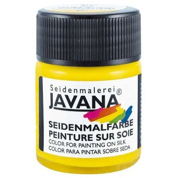 Pintura Seda Javana 50 ml.