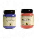 Pigmentos Dalbe