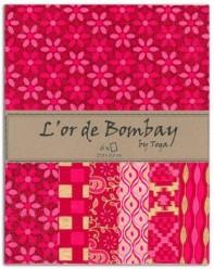 Papel Toga PR06 L'or de Bombay