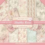 Stamperia Shabby Rose SBBL12