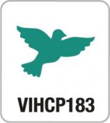 Perforadora Artemio VIHCP183