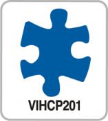 Perforadora Artemio VIHCP201