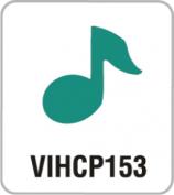 Perforadora Artemio VIHCP153