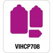Artemio VIHCP708 Perforadora