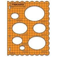 Plantillas Fiskars 4851
