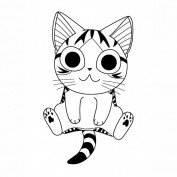 Tampón Gato ARTHF761