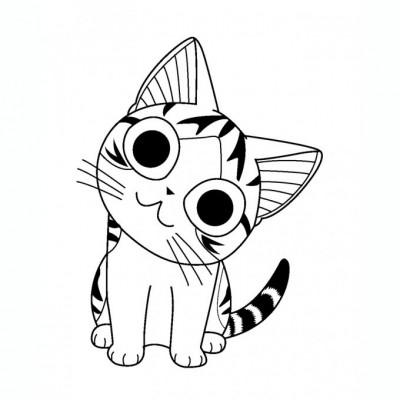 Tampón gato ARTHe766