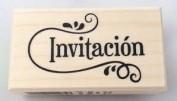 Sello Invitación ARTHD697