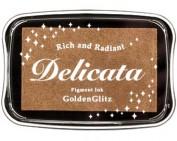 Delicata - Oro Rico y Radiante - Tsukineko gt19