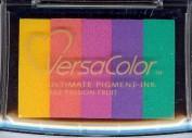 versacolor Almohadillalla de 5 colores vc-502