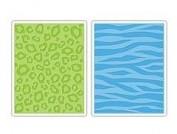 Carpeta Repujado Sizzix 656501