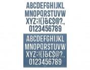 Troquel Sizzix E660210