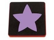 TROQUEL SIZZIX ALLSTAR BIGZ Estrella EA10184