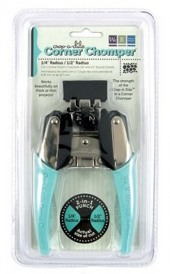 Memory Keepers Crop-A-Dile Corner Chomper Tool 70904-6