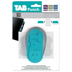 Memory Keepers TAB punch 71312-8