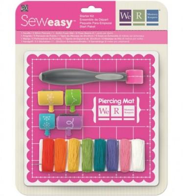 Kit de Iniciación de herramientas para añadir costuras SEWEASY REF 71114-8