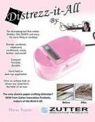 Zutter Disstrezz-it-all ZU7608