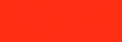 Vallejo Acrylic Fluid Artist extrafino 100ml s6 - Rojo Fluorescente