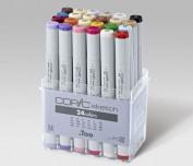 Copic Sketch caja 24 rotuladores C21075524