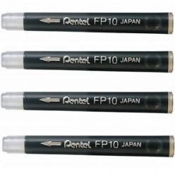 Recambios Brush Pen Pentel FP10